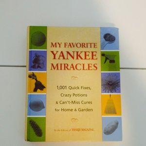 My Favorite Yankee Miracles - Yankee Mag.